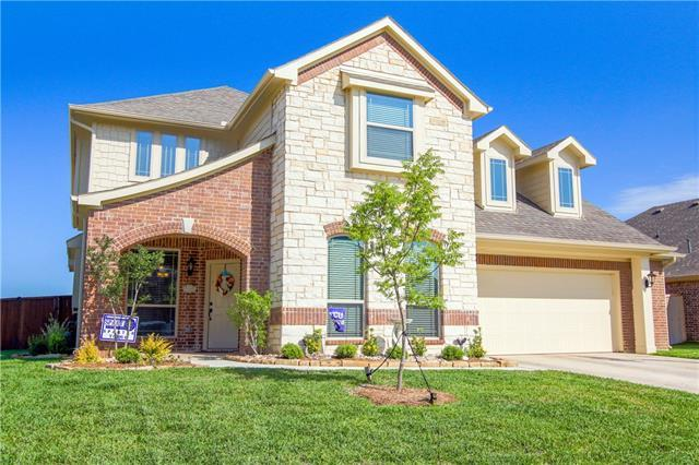 1124 Cardinal Ridge Rd, Burleson, TX