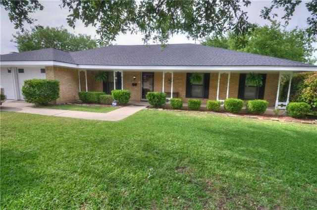 3608 Fenton Ave, Fort Worth, TX