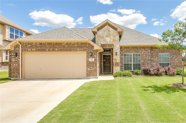 1141 Cardinal Ridge Rd, Burleson TX 76028