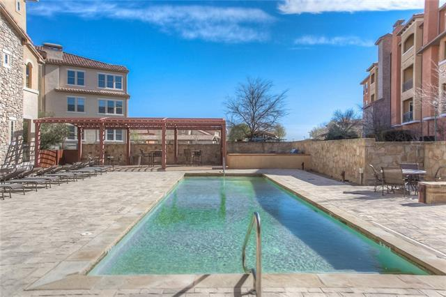555 Via Amalfi #APT 201, Irving, TX