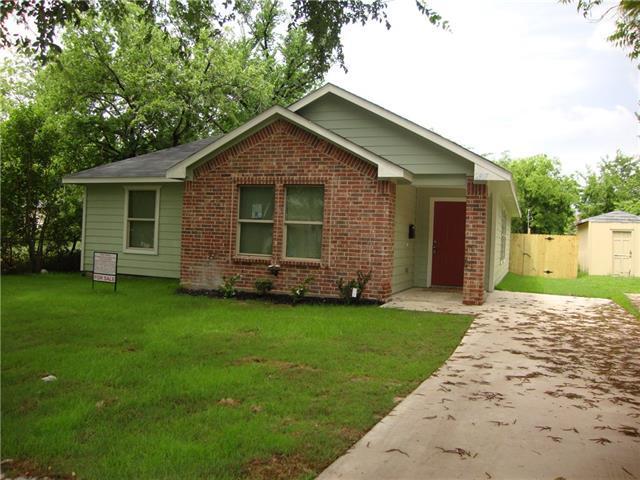 3031 Arizona Ave, Dallas, TX