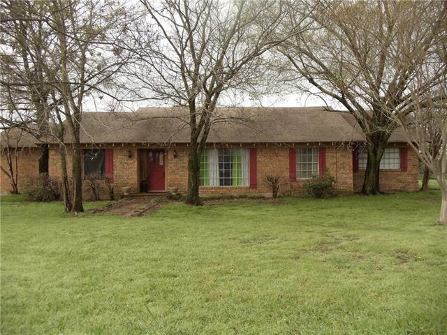 4963 County Road 3403, Lone Oak, TX