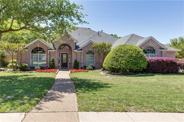 4105 Vista Creek Ct, Arlington, TX