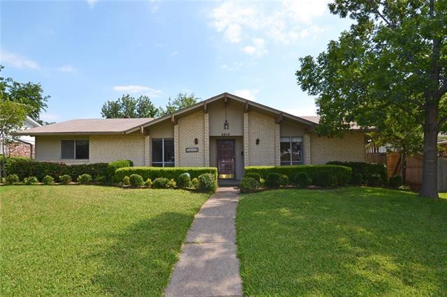 3616 Chime Pl, Irving, TX