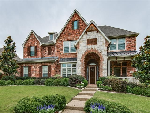 2628 Camille Dr, The Colony, TX
