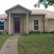 4510 Lakeway Dr, Garland, TX
