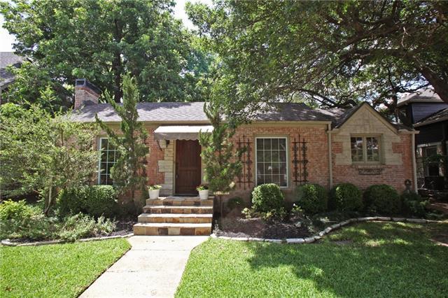 6108 Penrose Ave, Dallas TX 75214