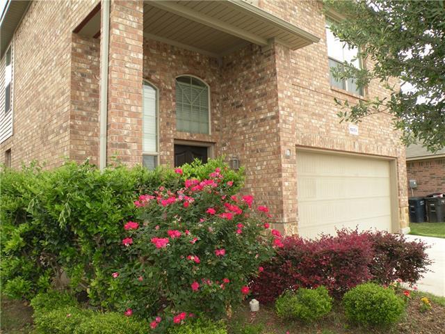 5204 Britton Ridge Ln, Fort Worth, TX