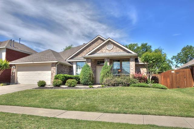 1011 Wooded Creek Ave, Wylie, TX