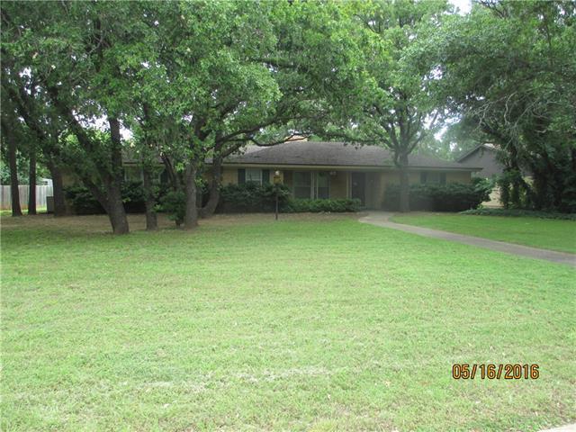 502 Oakwood, Eastland, TX