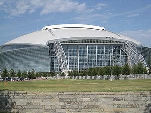 Web St, Arlington TX