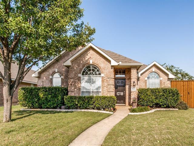 8181 Durham Dr, Frisco, TX