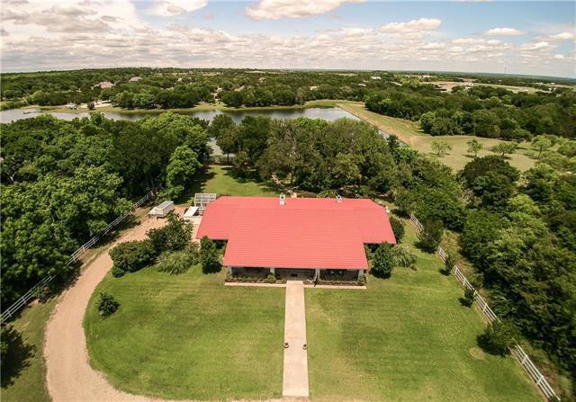 3508 Farm Land Ct, Granbury, TX