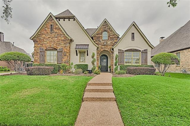 2202 Stonebridge Ln, Mansfield, TX