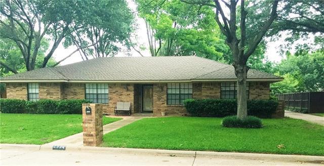 2534 Knightsbridge St, Grand Prairie, TX