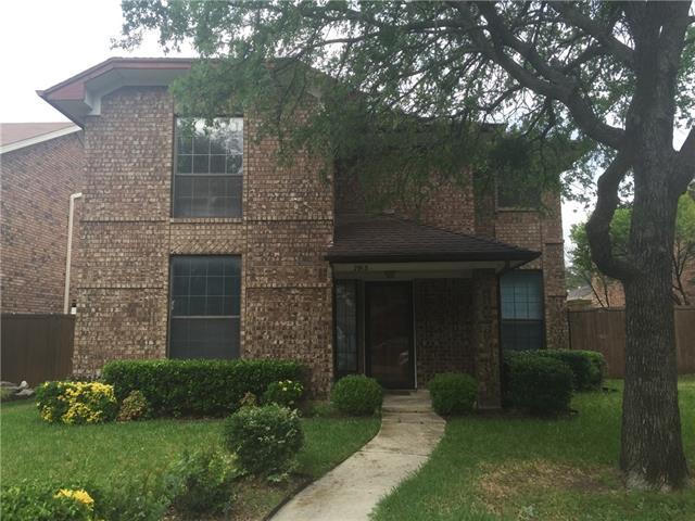 2913 Menlo Park Ln, Carrollton, TX