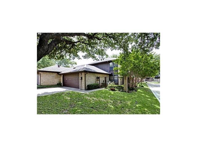 4353 Salix Ct, Fort Worth TX 76109