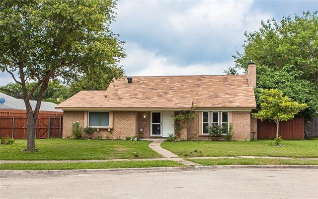2917 Village Crest Cir, Garland, TX