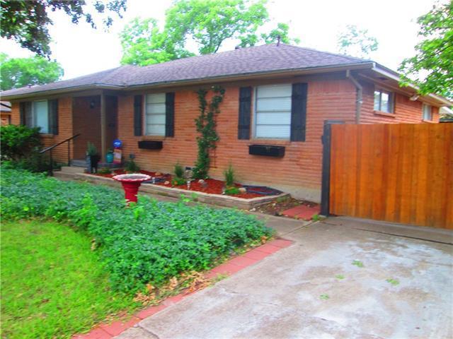 2548 Saint Francis Ave, Dallas TX 75228