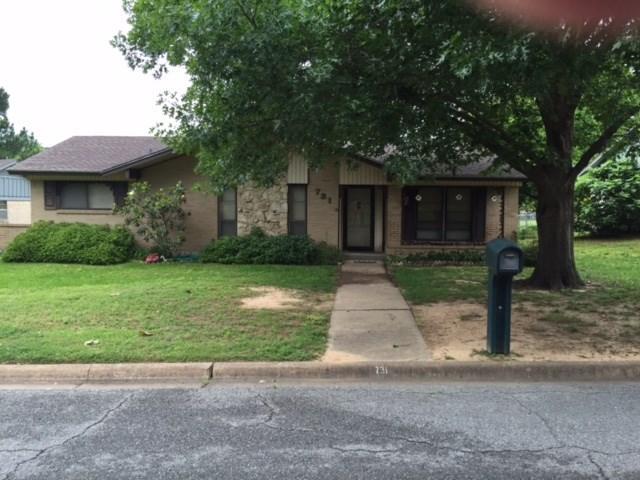 731 S Hyde Park Ave, Denison, TX