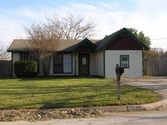 4807 Springsong Ln, Arlington, TX