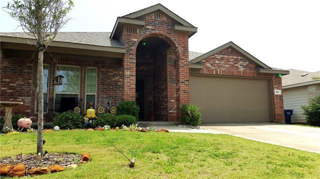 817 Post Oak Trl, Anna, TX