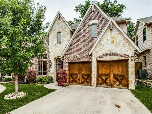 2242 Forest Hollow Park, Dallas TX 75228