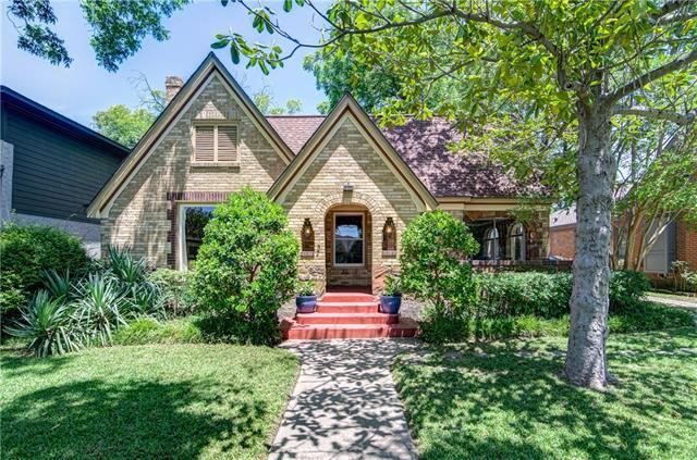 5707 Anita St, Dallas TX 75206
