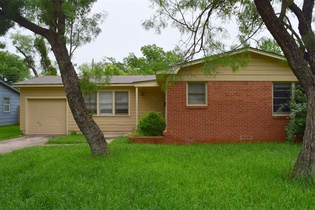 709 Glenhaven Dr, Abilene, TX