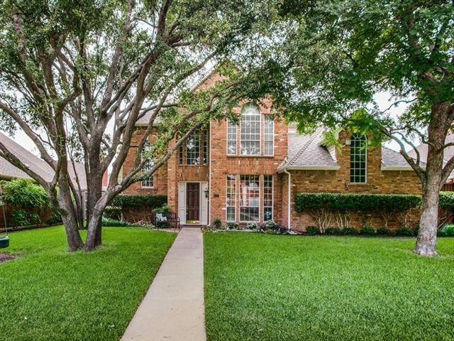 4525 Old Pond Dr, Plano, TX