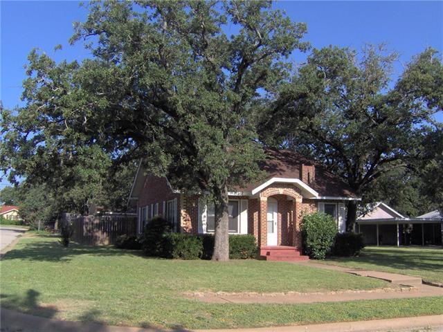 415 S Oaklawn, Eastland, TX