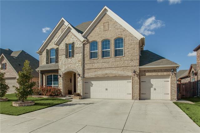2433 Valley Glen Dr, Little Elm, TX