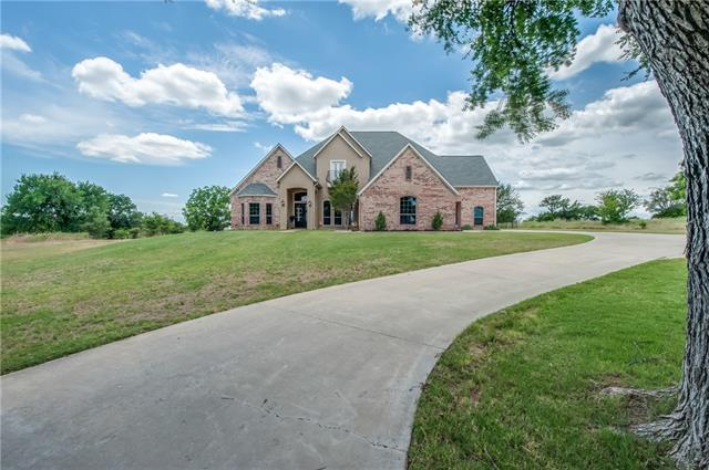 203 N River Buck Ct, Weatherford, TX