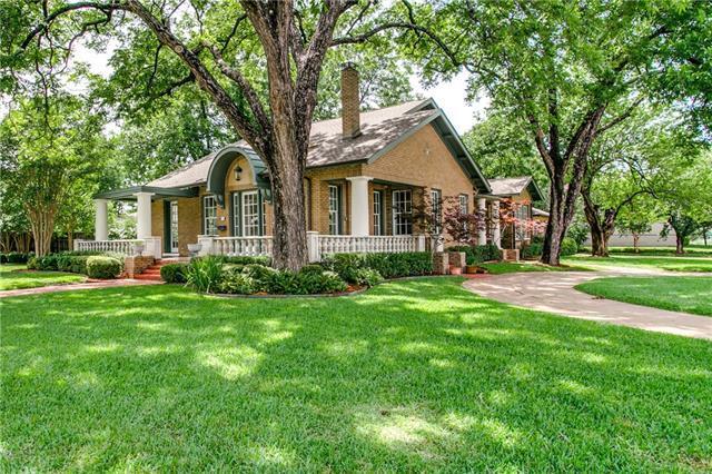 6135 Tremont St, Dallas, TX
