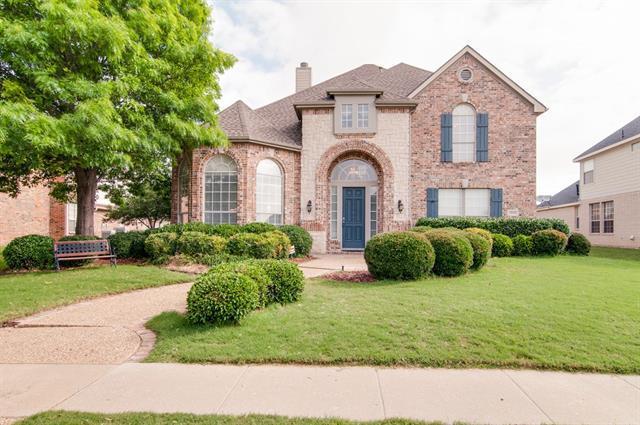 1404 Greenway Park Dr, Carrollton, TX