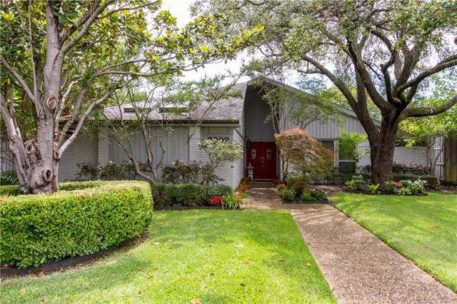 6002 Laurel Oaks Dr, Dallas, TX