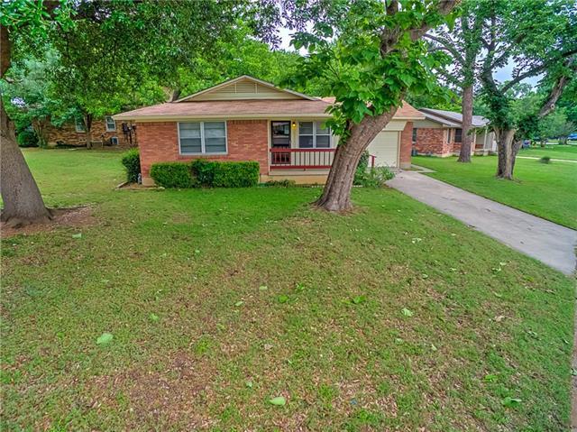 1803 Boyd St, Denton, TX