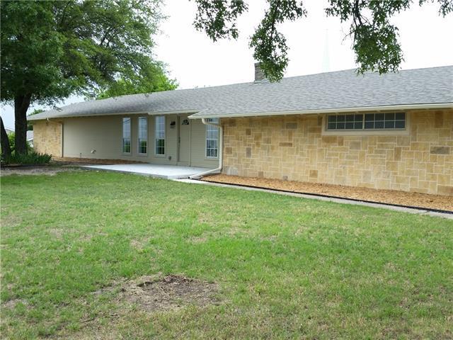 1800 S College Ave, Decatur, TX