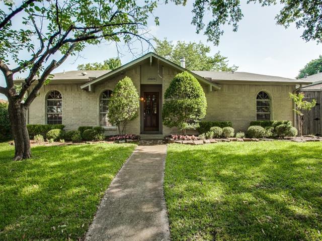 10809 Wallbrook Dr, Dallas, TX