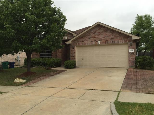 6805 Red Rock Trl, Fort Worth, TX