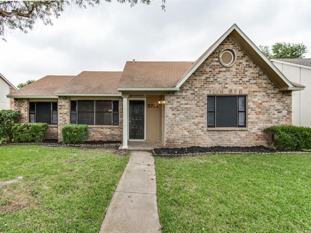 5733 Baker Dr, The Colony, TX