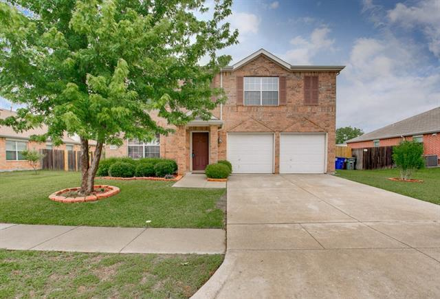 1301 Periwinkle Dr, Wylie TX 75098