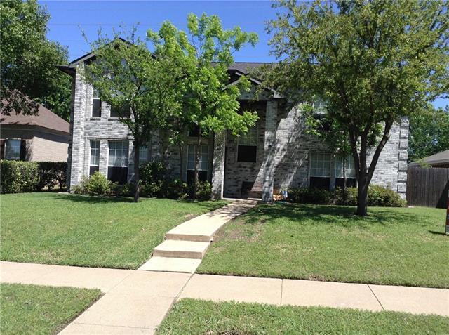 3022 Andrea Ln, Garland, TX