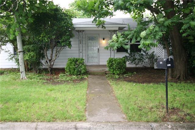 604 N Cates St, Decatur, TX