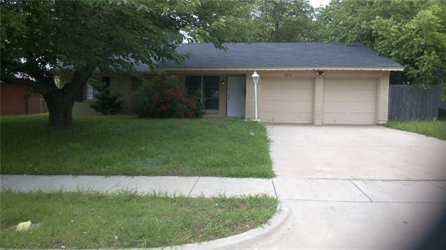 3316 Shorewood Dr, Mesquite, TX