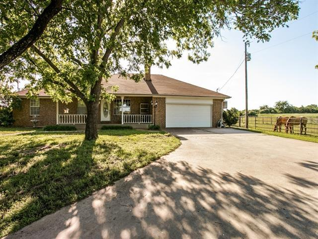 312 Hickory, Weatherford, TX