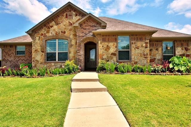 1408 High Meadow Dr, Royse City, TX