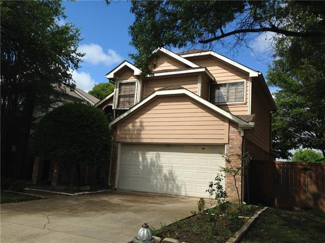 1701 Highgate Pl, Garland, TX