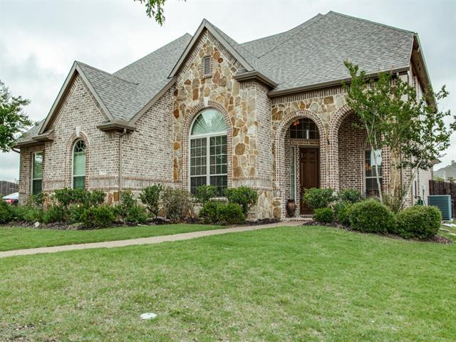 714 Duck Bay Dr, Plano TX 75094
