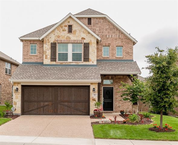401 Chester Dr, The Colony, TX